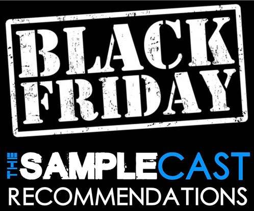 samplecast-black-friday