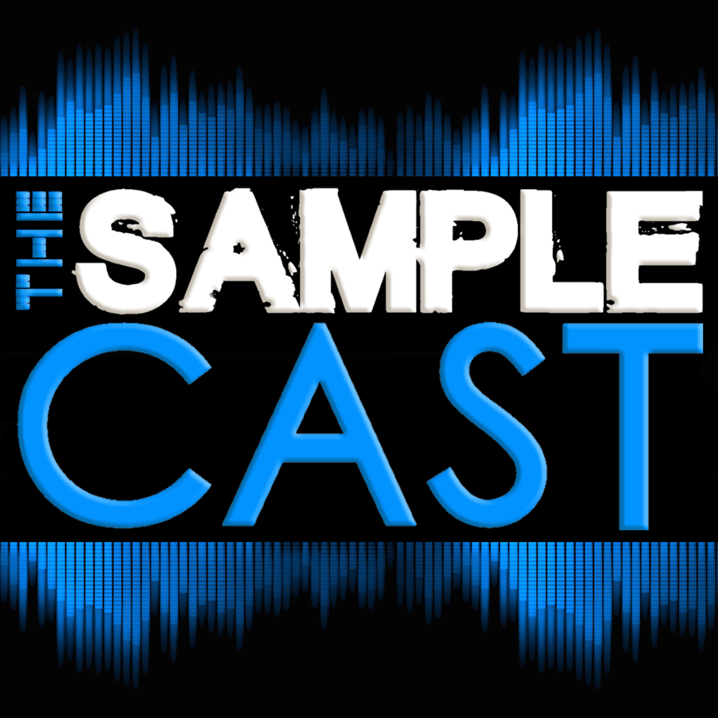 The Samplecast